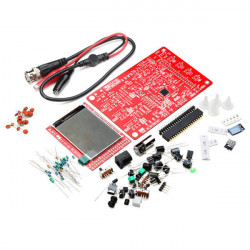 DIY OSCILLOSCOPE KIT DSO138