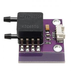 AMP2.5 PRESSURE BREAKOUT...