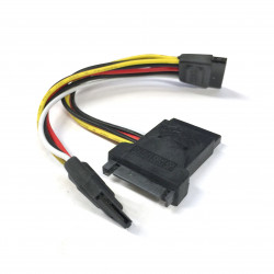 SATA POWER CABLE SPLITTER...
