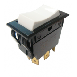 ROCKER SWITCH CARLING 6 PIN...