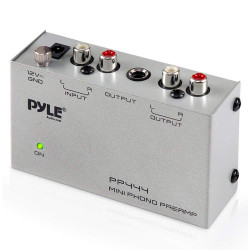 MINI PHONO BEHRINGER...
