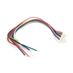 JST, ZH, 8PIN, 1.5MM...
