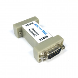 RS232 OPTICAL ISOLATED,...