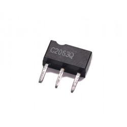 2SC2063,NPN RF AMP, 40V,...