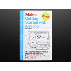 MAKE: GETTING STARTED WITH...