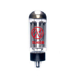 TUBE, 5U4GB, RECTIFIER,...