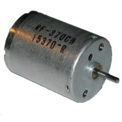 DC MOTOR RF 370CH-15370...