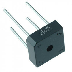 BRIDGE RECTIFIER 200V 8A...