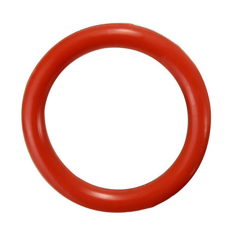 Silicone rubber ring tube damper four pieces for 9-pin tube !