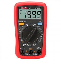 DIGITAL MULTIMETER UNI-T...