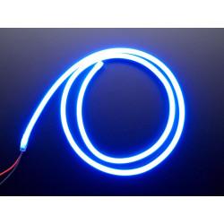 LED STRIP, NEON, 12V, BLUE, 5M
