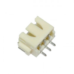 CONNECTORS, JST, XH, 3PIN,...