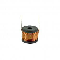INDUCTOR FERRITE/IRON CORE...