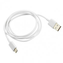 USB CABLE, USB 3.1 C (M) TO...