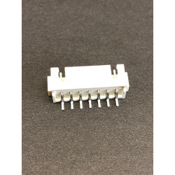 CONNECTORS, JST, XH, 7PIN,...
