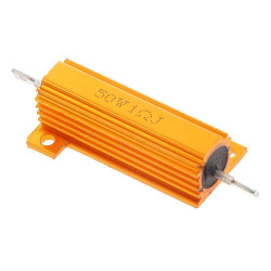 POWER RESISTORS 50W 1OHM...