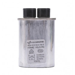 MICROWAVE CAPACITOR, CH85,...