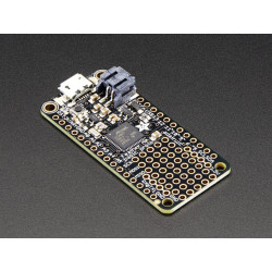 ADAFRUIT FEATHER M0 BASIC...