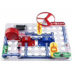 ELENCO SNAP CIRCUITS JUNIOR...