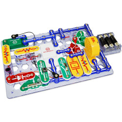 ELENCO SNAP CIRCUITS CM-200...