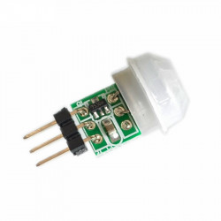 MINI PIR MOTION SENSOR,...