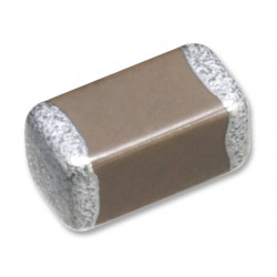SMD CAPACITOR, 0805, 0.1UF...