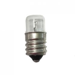 LIGHT BULB 24V 1.5W E-10