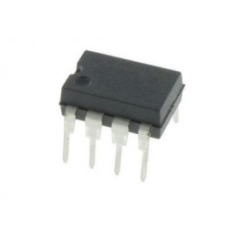 IC TCA0372DP2 DUAL POWER...