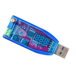 USB ADJUSTABLE DC-DC...