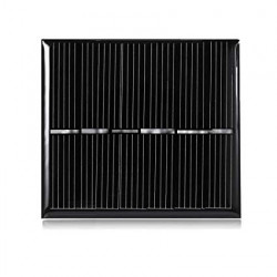 SOLAR PANEL 3V 150mA 55x60mm