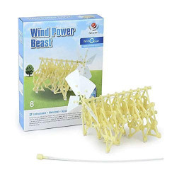 WIND POWER BEAST ROBOT KIT