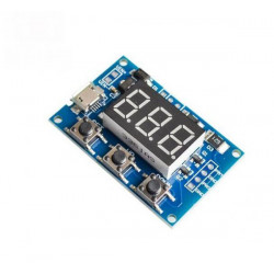 ADJUSTABLE 2 CHANNEL PWM...