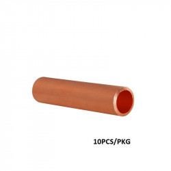 CRIMPING SLEEVES, OD 2.5MM...