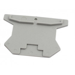 DIN RAIL PLATE SMALL UK-2.5