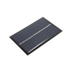 SOLAR PANEL 7.5V 220mA...