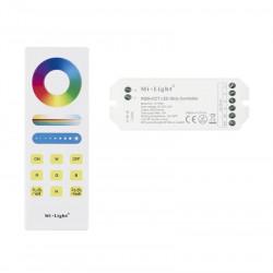 LED RGBWW RF CONTROLLER,...