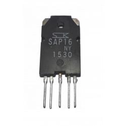 IC SAP16N COMPL/W SAP16P...