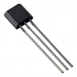 IC, HALL EFFECT SENSOR,...
