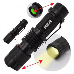 RCA 350 LUMEN TACTICAL LED...