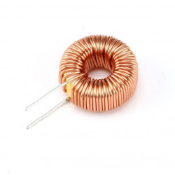 INDUCTOR 100UH 6A
