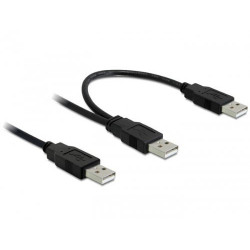 USB CABLE, A/A Y CABLE,...