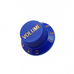 AUDIO FENDER KNOB, VOLUME,...