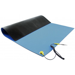 ANTI STATIC MAT /W MAT...