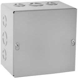 INDOOR ELECTRICAL D BOX,...