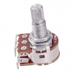 DUAL POTENTIOMETER, MN250K,...