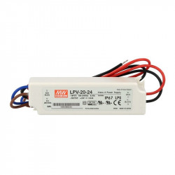 MEANWELL POWER SUPPLY 24V...