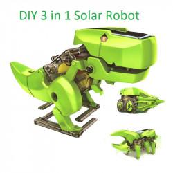 SOLAR ROBOT - WALKING DINOSAUR