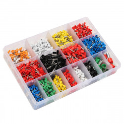 FERRULE TERMINALS KIT...