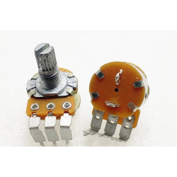 POTENTIOMETER B100K W/...