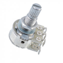 DUAL POTENTIOMETER, MN25K,...